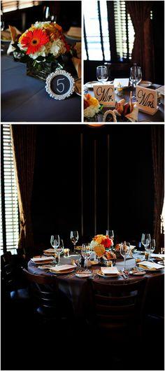 62 Best Vegas Wedding Restaurant Receptions Images On Pinterest
