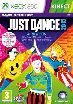 Just Dance 2015 - Xbox 360 - Spel - CDON.COM