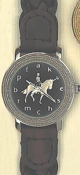 Dressage Watch with Arena Letters #1139