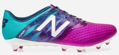 Purple New Balance Furon 2015-2016 Boots Released - Footy Headlines