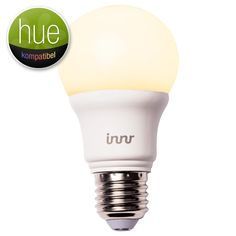 Innr Smart LED, dimmbar mit Hue Bridge 2.0 oder...