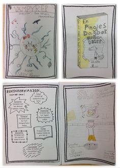PY 4&5 Uke 14: Elevene designer denne uken nye forsider til lesebøkene sine. Vi har funnet ut at det finnes flere forskjellige forlag og sett på forskjellen mellom illustratør og fotograf. Illustrator, Notebook, Bullet Journal, Teaching, Education, The Notebook, Illustrators, Exercise Book, Onderwijs