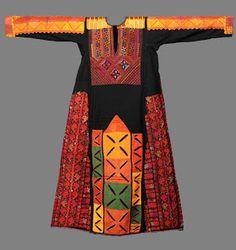 Le Blog d'Artéquité: Palestinian embroidery (Tatreez)