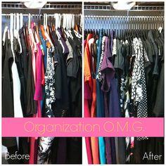 Organization OMG!!