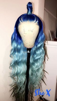 Baddie Hairstyles, Pretty Hairstyles, Lace Front Wigs, Lace Wigs, Natural Hair Styles, Long Hair Styles, Hair Laid, Lace Hair, Hair Looks