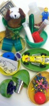 Easter Egg Ideas from MINKSPOT