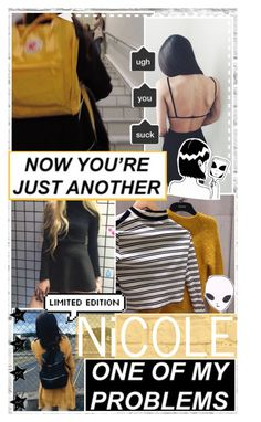 """REQUESTED WALLPAPER - NiCOLE"" by creations-by-damiah ❤ liked on Polyvore featuring art and damiahswallpapers"