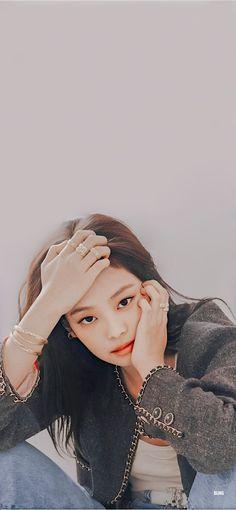 Kim Jennie, Divas, Black Pink Kpop, Blackpink Fashion, Blackpink Photos, Elle Magazine, Blackpink Jisoo, Yg Entertainment, K Pop