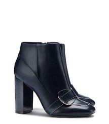 Tory Burch Bond Bootie  : Women's Boots & Booties | Tory Burch