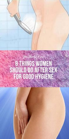 8 Things Women Should Do After Sex For Good Hygiene - Informationen zu 8 Things Women Should Do After Sex For Good Hygiene Pin Sie können mein Profil ga - Health And Fitness Articles, Health And Nutrition, Health And Wellness, Wellness Fitness, Health Goals, Health Advice, Glowing Skin Diet, Lunge, Fat Burning Detox Drinks