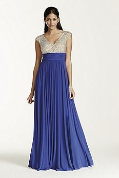 David Bridal Dress for Prom 2015