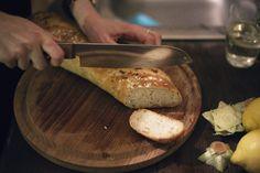 40 DAYS OF EATING #40 – Vegan kochen mit No Tiers, Foto: Maxi Virgili