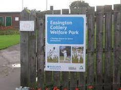 Contact Easington Colliery Welfare Cricket Club