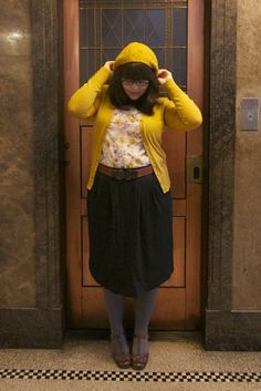Cut the Mustard - Frocks and Frou Frou