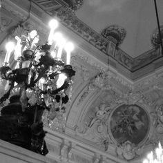 #opéra #Vichy #history #architecture #cestbeau #sortiedusoir