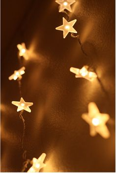 let your star shine bright...