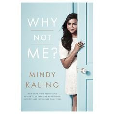 Why Not Me? (Paperback) by Mindy Kaling