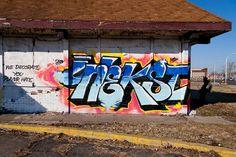 we decorate you player hate by nekst by ExcuseMySarcasm, via Flickr