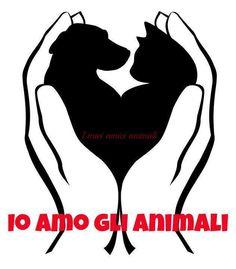 Io Amo gli animali