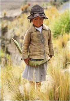 Equador - Photo by Vladimir Melnik