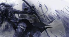 Korovia - Free License Fantasy World: Races
