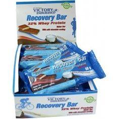 Victory Endurance Recovery Bar 50g Yogurt