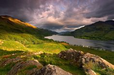 """Scotland.... """"My heart's not here! It's in the Highlands, chasing the deer!"""" ~from Mrs. Brown"""