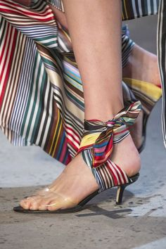 Best Spring 2019 Runway Shoes - Spring 2019 Shoe Trends at Fashion Week Source by nasrinmana Shoes Womens Shoes Wedges, Womens High Heels, Runway Shoes, Madrid, Spring Shoes, Fall Flats, Spring Wear, Fall Shoes, Spring Outfits