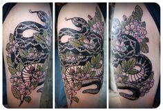 Love Hawk Tattoo and Art Studio | Athens, Georgia | David Hale Artist, Tattooist, and Owner