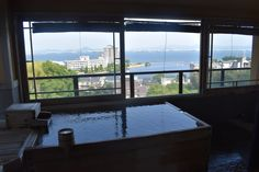 Arriving at Ogotoonsen Station, 20 minutes from Kyoto Station. Washitsu, Hot Springs, Step Guide, Kyoto, Baths, Rooms, Windows, Luxury, Bedrooms