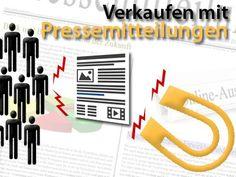 Wie verkaufe ich mit Pressemitteilungen? Das Handout zu unserem Webinar hilft Ihnen mit Best Practice Beispielen und einer Linksammlung. Weil wir so gut drauf sind, gibt es die Aufzeichnung des Webinars noch dazu. Ist doch genau das richtige zum Feierabend, oder nicht? Viel Spaß dabei :) http://pr.pr-gateway.de/best-practice-verkaufen-mit-pressemitteilungen.html