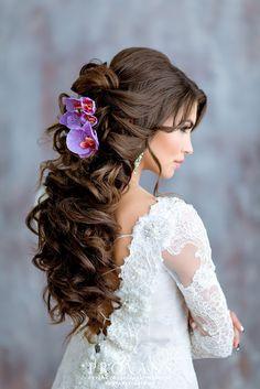 Студия свадебных стилистов PROVANS | Свадебные, вечерние прически и макияж от ведущих стилистов Москвы. Высшее качество, лучший сервис, индивидуальный подход и демократичные цены.