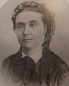 Elisabeth Proust épouse de Jules Amiot a servi de modèle pour la tante Léonie