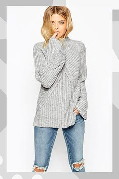 The best fall sweaters that every woman should wear