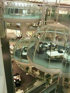 成蹊大学図書館