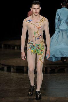 fashionismo inteligente: João Pimenta - SPFW Verão 2012