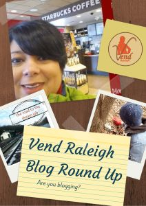 Something NEW for 2014- Vend Raleigh Blog Round Up!  Who did I feature this week?  Check it out!