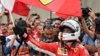 Canadian Grand Prix: 'Why Ferrari's win is Mercedes' wake up call' Canadian Grand Prix, Ferrari, How To Memorize Things, Sports, Hs Sports, Sport