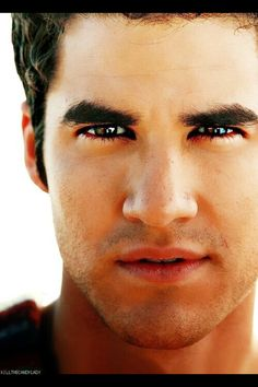 Darren Criss. Yummy. Sings, dances, plays instruments and was Harry Potter in a musical. Hello Mr. Perfect!