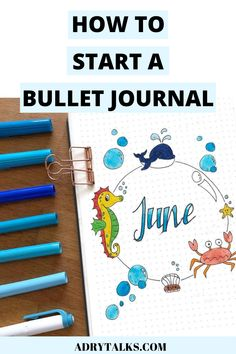 Starting your bullet journal can be very daunting and confusing! Here are 10 essential tips to help you start your bullet journal today. Bullet Journal Goals Page, Bullet Journal Contents, Bullet Journal June, Bullet Journal For Beginners, Bullet Journal Tracker, Bullet Journal School, Bullet Journal How To Start A, Bullet Journal Inspiration, Dream Journal