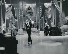 Performing 'Ruby Tuesday' on The Ed Sullivan Show (January 15, 1967).