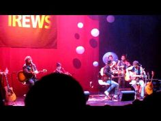 Ishmael And Maggie (Live Acoustic) The Trews, Tim Chaisson, Tian Wigmore, And Jeff Heisholt