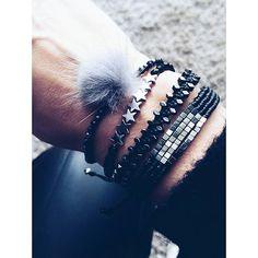 •Friday at last• #ohsocutethings #handmade #jewelry #greekdesigners #greekdesigner #madeingreece #instapic#jewelrygram#photooftoday#semiprecious #stone #love #cute#instagood #instaphoto #gems #fashion#fashionjewelry #fashionista#wearthistoday #style #fashiongram#instafashion #bracelet #boho#beads #happy