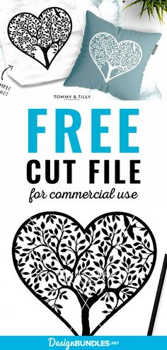 An SVG Cut File for your papercut crafts and Cricut or Silhouette projects Cricut Svg Files Free, Free Svg Cut Files, Free Cut Files For Silhouette, Silhouette Cameo Freebies, Silhouette Cameo Projects, Svg Files For Scan And Cut, Free Design Resources, Paper Cutting Patterns, Scan N Cut Projects