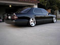ls400 « CarJunkies Lexus Cars, Jdm Cars, Lexus 400, Mercedes Benz Coupe, Lowrider Trucks, Toyota Crown, Mercedez Benz, Classic Mercedes, Drifting Cars