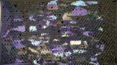 A Dmesh picture printed on non slip matting