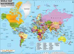 seterra geografa por marianne wartoft ab apps sociales pinterest app app store and ipod touch