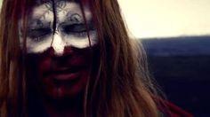 Sólstafir - Fjara (Official Music Video) (Iceland) such a beautiful video.