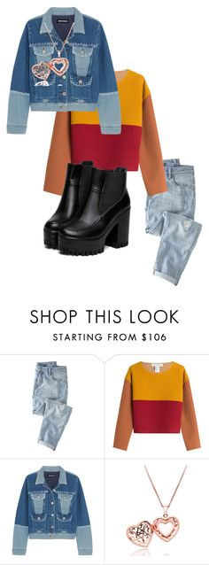 """""""Poet Tree"""" by hope-devoirdevon ❤ liked on Polyvore featuring Wrap, Philosophy di Lorenzo Serafini and House of Holland"""