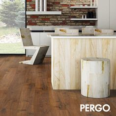 Inspired by the floors found in Old English Ale Houses, this month's featured floor is Pergo Max Premier Cambridge Amber Oak. Featuring wide planks with a slightly worn, aged feel highlighted by authentic color and character, this floor provides natural beauty for an old-world ambiance. Bring home this beautiful floor today!